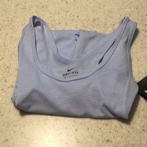 Nike woman's tank top